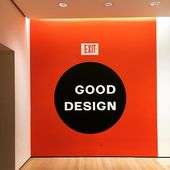 From New York City with love ❤️ #newyork #inspiration #moma #design