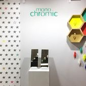 Hall 2 Stand F78 #come #to #visit #us !!! #MO19 #mo19beststand #design #ceramic #sculpture #madeinfrance